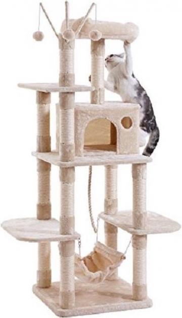 Songmics klimboom kat