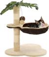 vidaXL kattenboom met sisal - review test