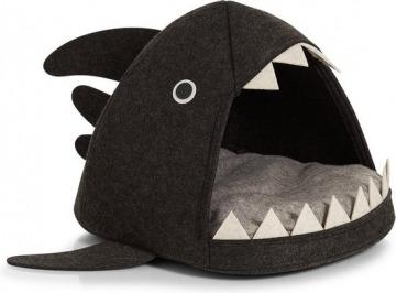 Zeller Shark haai kattenmand